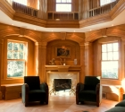 Arch Woodworking 1